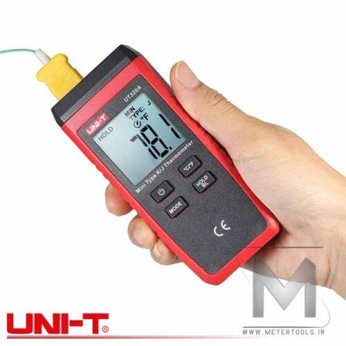 UNI-T UT-320A_010