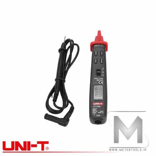 UNI-T UT-118B_006