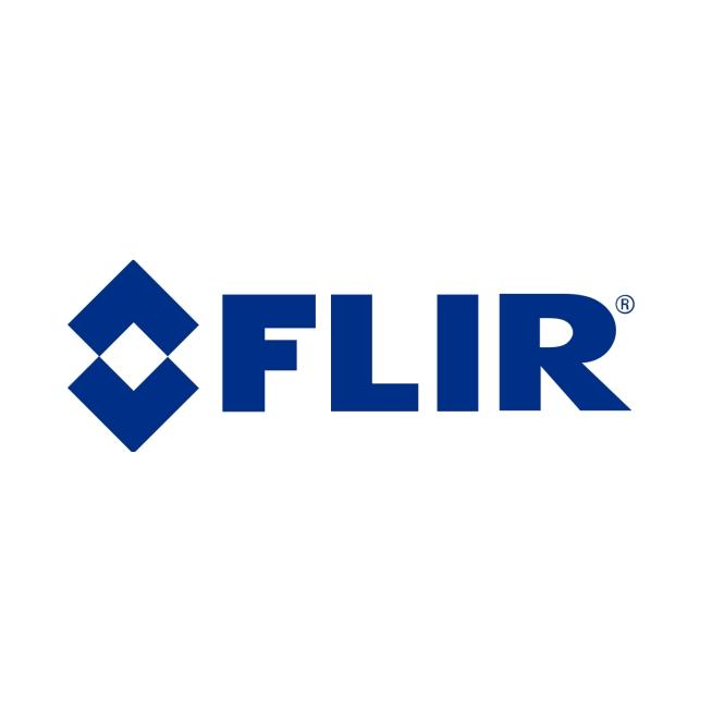 flir systems - logo